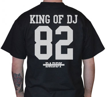 king of dj 82